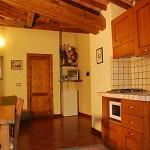 Farm Holidays La Baghera - La Baghera Alta - Angiolino Apartment - Living Room