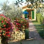 Farm Holidays La Baghera - La Baghera - Barco Reale Apartment - Garden