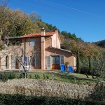 Farm Holidays La Baghera - La Baghera Alta - Donatello Apartment - Outside