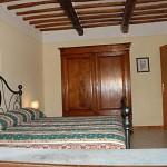 Farm Holidays La Baghera - La Baghera - Gorgole Apartment - Bedroom