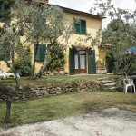 Farm Holidays La Baghera - La Baghera - Gorgole Apartment - Garden