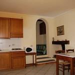 Farm Holidays La Baghera - La Baghera - Gorgole Apartment - Living Room