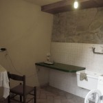 Farm Holidays La Baghera - La Baghera Alta - Shared Laundry