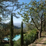 Farm Holidays La Baghera - La Baghera Alta - Swimming Pool