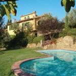 Farm Holidays La Baghera - La Baghera - Swimming Pool