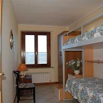 Farm Holidays La Baghera - La Baghera - Palaia Apartment - Small Bedroom