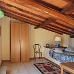 Farm Holidays La Baghera - La Baghera - Palaia Apartment - Mansarda