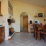 Farm Holidays La Baghera - La Baghera - Palaia Apartment - Living Room