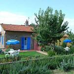 Farm Holidays La Baghera - La Baghera Alta - Balilla Apartment - Outside