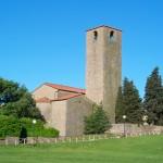 Church of San Baronto