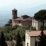 Church of San Giorgio a Porciano