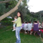 Farm Holidays La Baghera - La Baghera Alta - Pizza Party