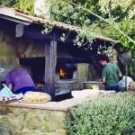 Farm Holidays La Baghera - La Baghera - Barbecue