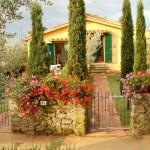 Farm Holidays La Baghera - La Baghera - Outside