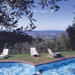 Farm Holidays La Baghera - La Baghera - Swimming Pool
