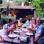 Farm Holidays La Baghera - La Baghera - Pizza Party