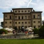 Villa Rospigliosi (Bernini project) in Lamporeccio